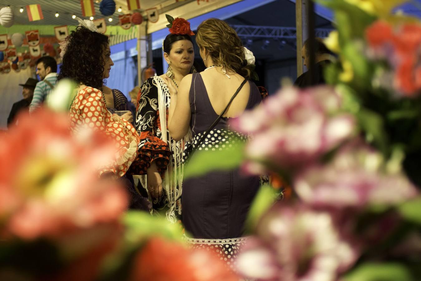 Feria del Rocío en Orihuela