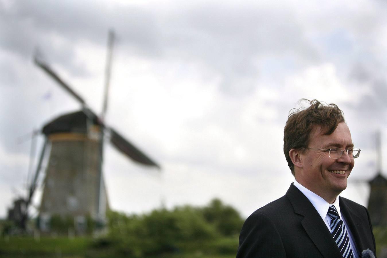 Adiós al príncipe Friso de Holanda