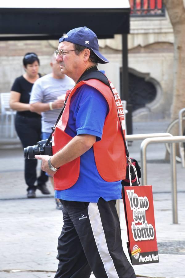 Fotógrafos por Murcia