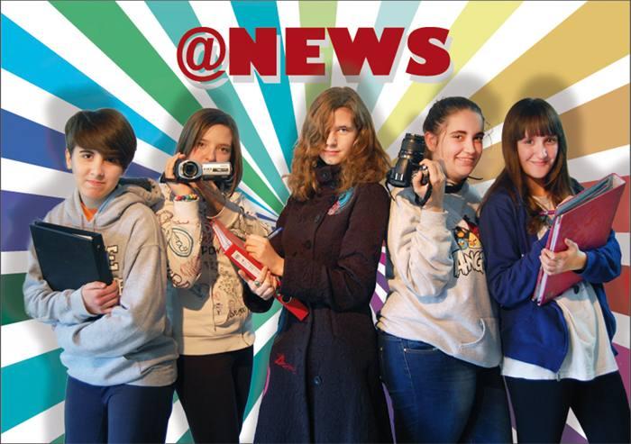 Grupos de la V edición del concurso Mi periódico Digital (II)