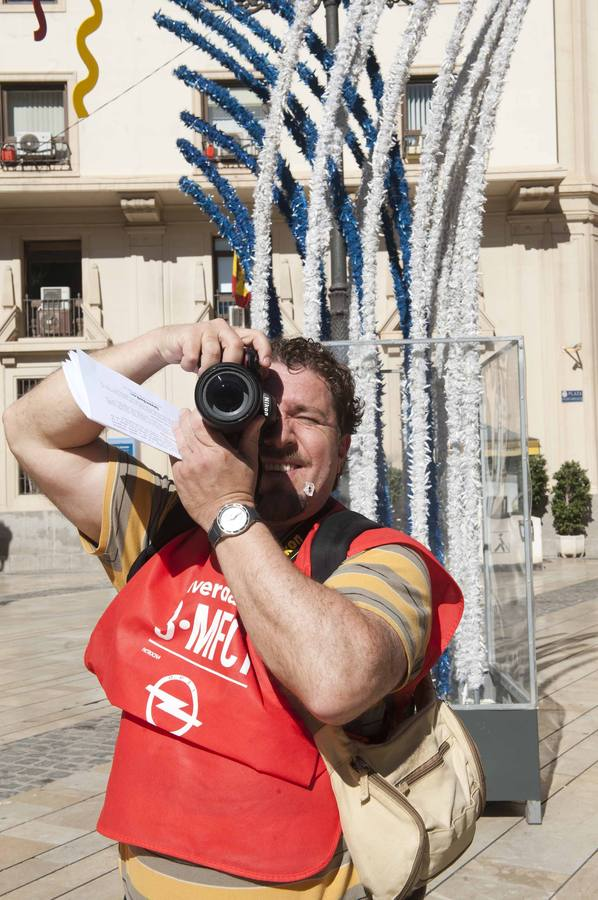 Maratón Fotográfico Cartagena 2014 (I)
