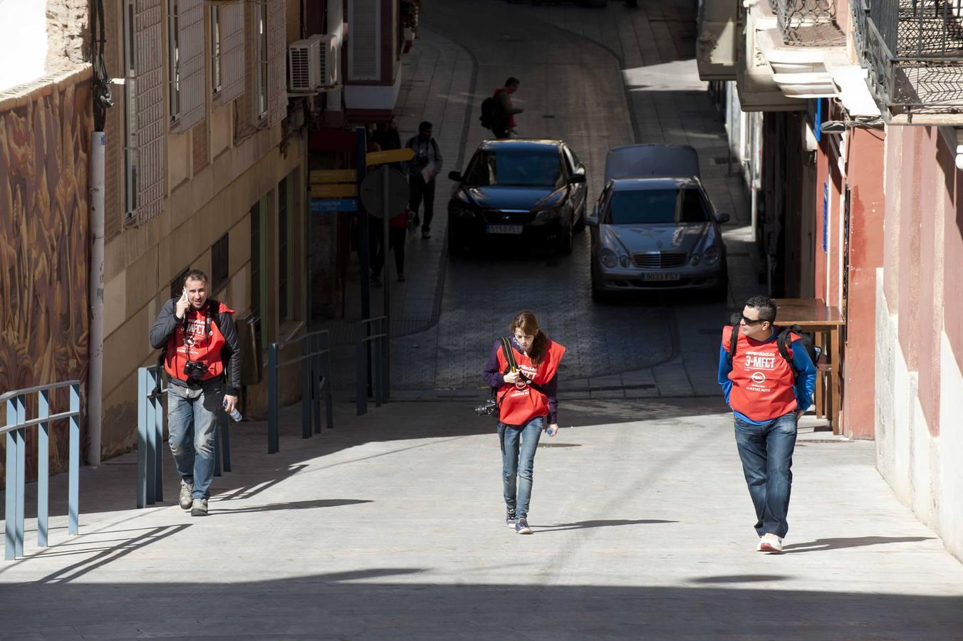 Maratón Fotográfico Cartagena 2014 (II)