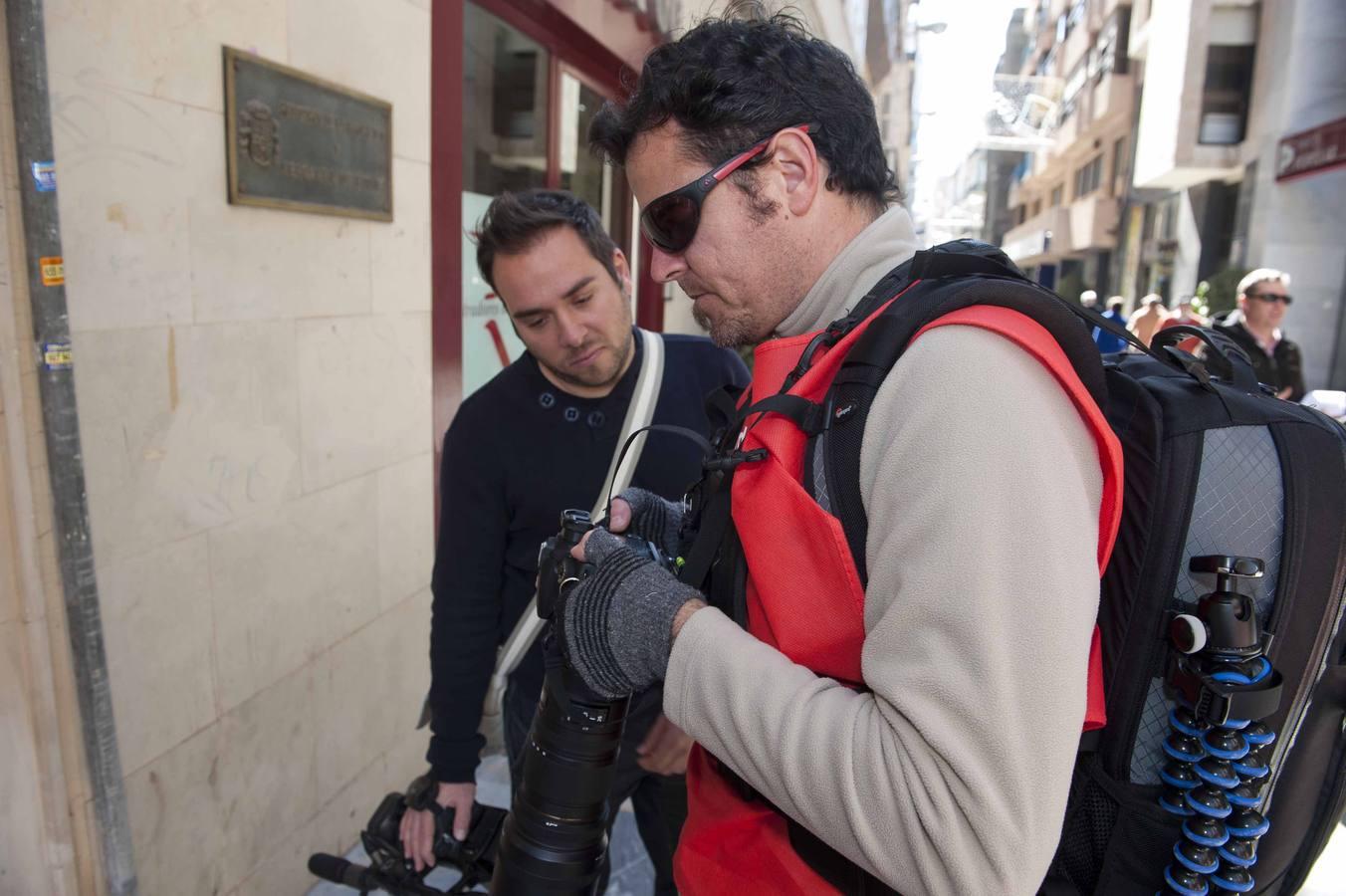 Maratón Fotográfico Cartagena 2014 (VI)