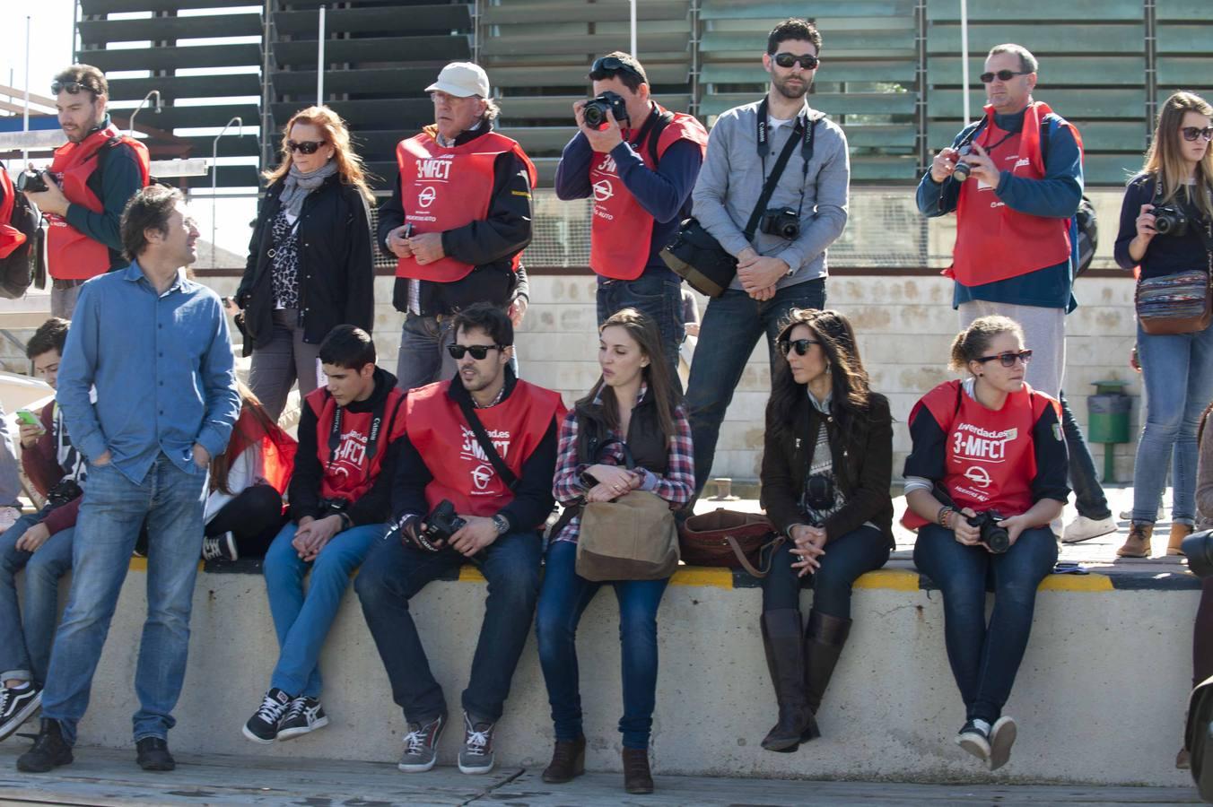 Maratón Fotográfico Cartagena 2014 (III)