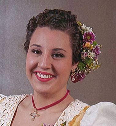 Candidatas a Reina de la Huerta 2014