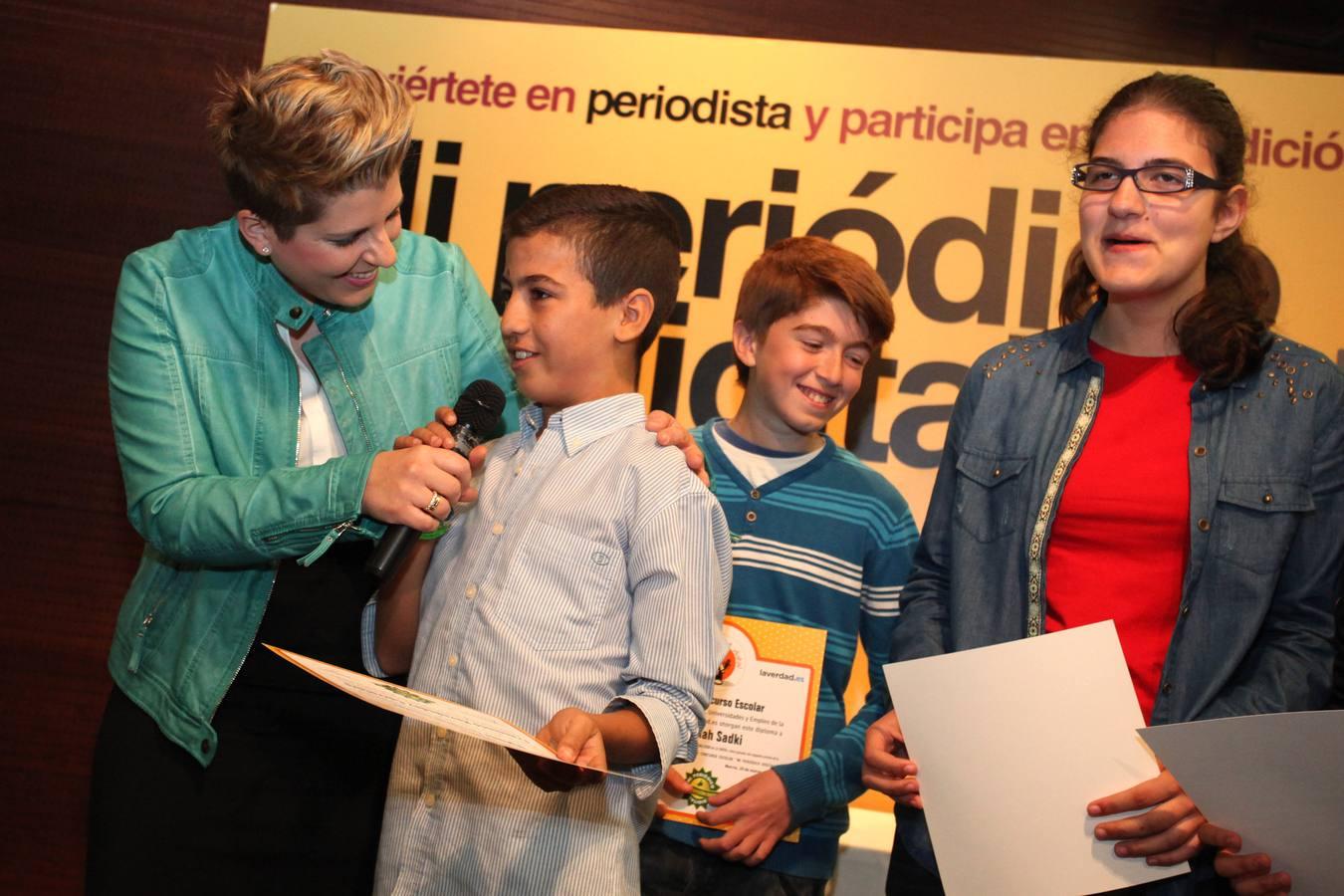 'Mi Periódico Digital' ya tiene ganadores