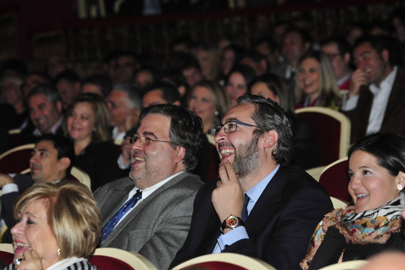 VI Premios Web de laverdad.es